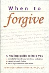When to Forgive